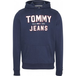Sweatshirt by Tommy Jeans