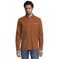 Vichy checked shirt by Tom Tailor