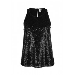 Sequin shirt by s.Oliver Red Label