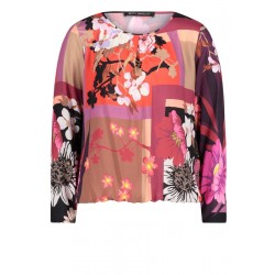 Overblouse by Betty Barclay