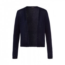 Sequins Cardigan by More & More