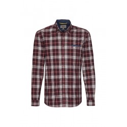 Regular Fit : chemise by Camel