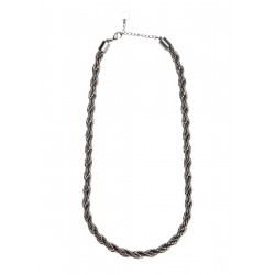 Shiny cord necklace by s.Oliver Red Label