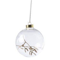 Christmas bauble by Räder