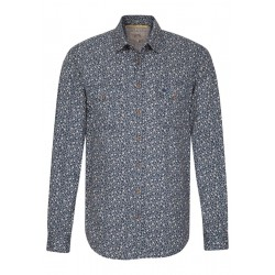 Chemise Tim Kent by Camel