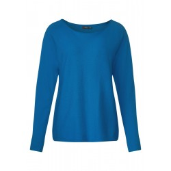 Basic sweater Enisa by Street One