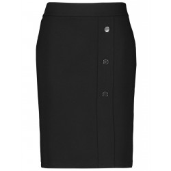 Pencil Skirt by Taifun