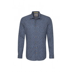 Modern Fit : Chemise by Camel