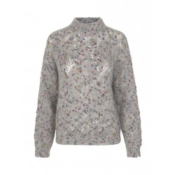 Pull en tricot by mbyM