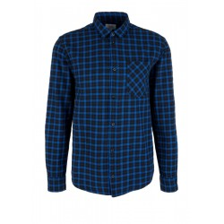 Chemise en flanelle by Q/S designed by