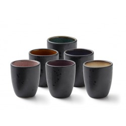 Espresso cups set by Bitz