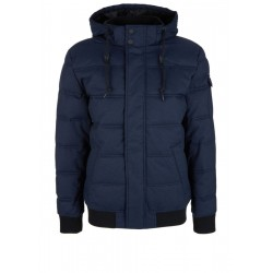 Winter jacket by Q/S designed by