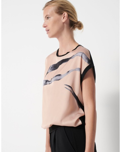 Print-Shirt Kantereit by someday