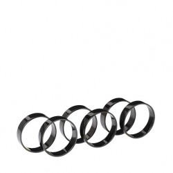 Napkin ring - Set of 6 by Broste Copenhagen