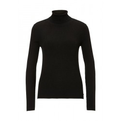 Rollkragenpullover aus reinem Organic Cotton by Marc O'Polo