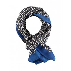 Scarf with a contrasting pattern by Gerry Weber Collection