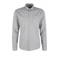 Chemise avec structure by Q/S designed by