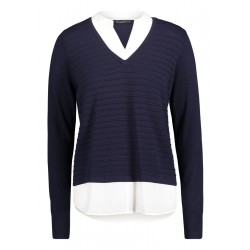 Pull-over en fine maille by Betty Barclay
