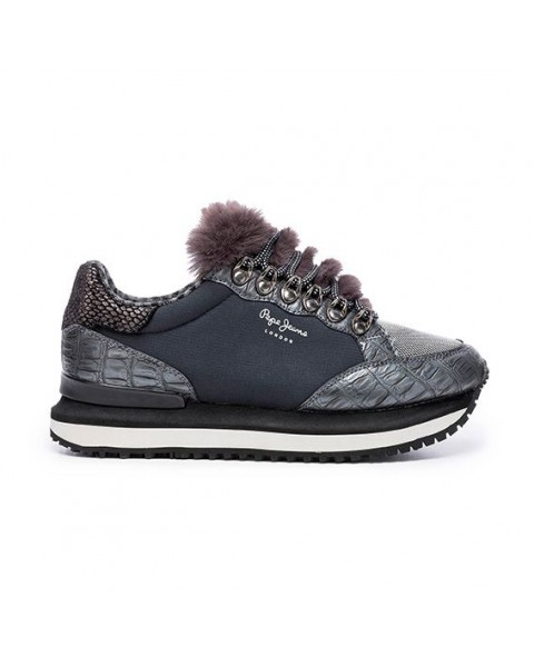 Sneaker by Pepe Jeans London