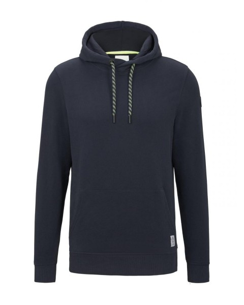 Basic Hoodie by Tom Tailor