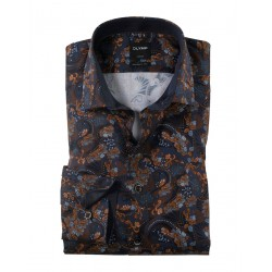 Modern Fit : chemise by Olymp