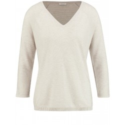 3/4-sleeve jumper by Gerry Weber Collection