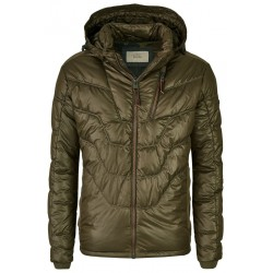 Blouson Heritage by Camel