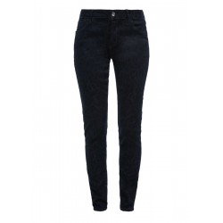 Shape Superskinny: Jeans with Print by s.Oliver Red Label
