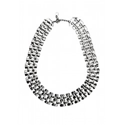 Shiny necklace by s.Oliver Red Label