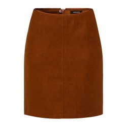 Wool Skirt by More & More