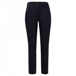 Pantalon marine by More & More