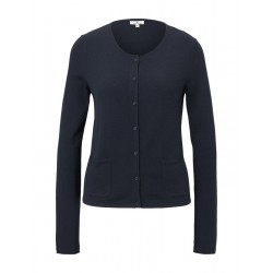 Cardigan simple by Tom Tailor