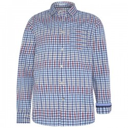 Slim Fit: chemise à manches longues by Pepe Jeans London