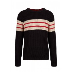 Knit sweater by Q/S designed by