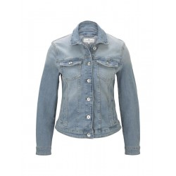 Jeansjacke by Tom Tailor