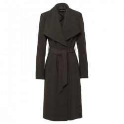 Spade Collar Trench by More & More