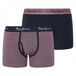 Boxer shorts (pack of 2) by Pepe Jeans London