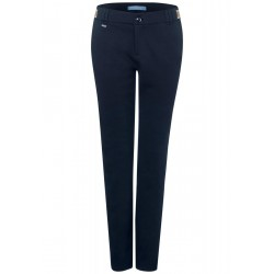 Pantalon coupe ample Fay by Street One