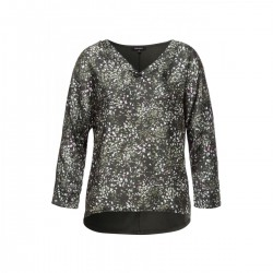 Millefleurs Blouse shirt by More & More