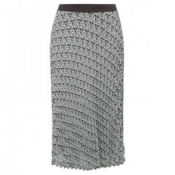 Plissee Skirt by More & More