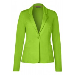 Blazer de couleur unie Jordis by Street One
