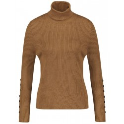 Gerippter Pullover by Gerry Weber Collection