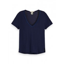 Shirt en coton by Maison Scotch