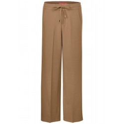 Wide Leg Hose Emee by Street One