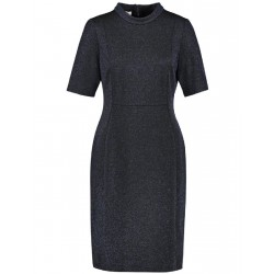 Dress with lurex by Gerry Weber Collection