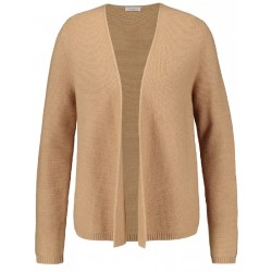 Textured knit cardigan by Gerry Weber Casual