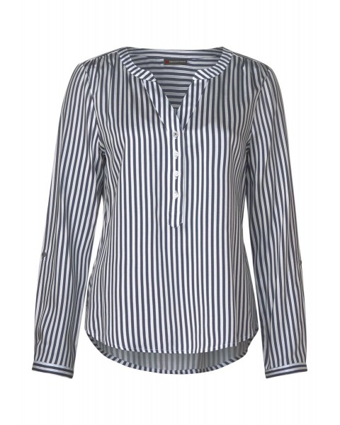 Bluse Bamika mit Muster by Street One