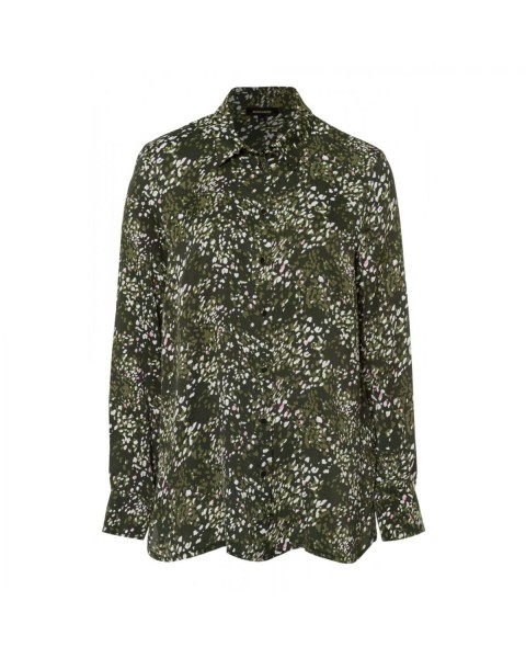 Printbluse by More & More
