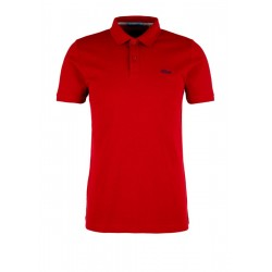 Polo avec structure by s.Oliver Red Label