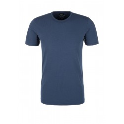 Jersey-T-Shirt by s.Oliver Black Label